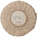 VIVE Fig & Almond 50gm Soap x 120