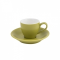 Intorno Espresso Saucer only - Bamboo