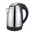 Cordless Stainless Steel Kettle 1.8 L