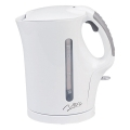 White Cordless Express Kettle 1.7 Litre