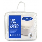 Traditional Fitted Electric Blanket - King