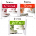 Porters Sample Tea Bags