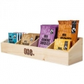Fairtrade Timber Sachet Holder