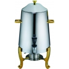 Stainless Steel Urn Dispenser 10Litre