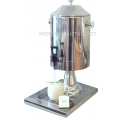 Bench Top Milk Dispenser