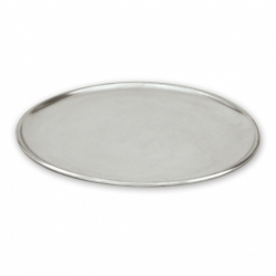 Aluminium Pizza Pan 400mm