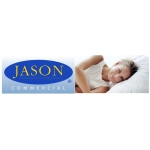 Jason Fully Fitted Mattress Protector - Double Bed