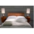 Premium Commercial White Doona Covers