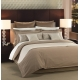 Sahara Queen Bed Tailored Duvet Set